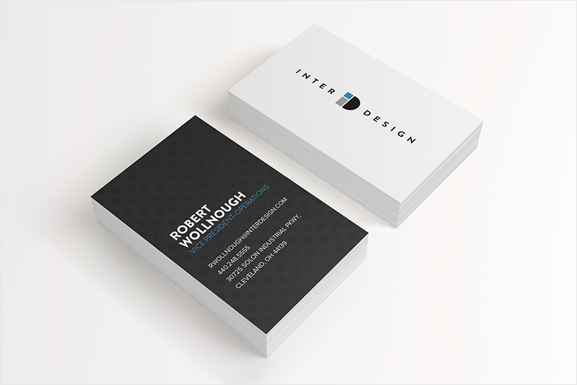InterdesignBusinessCards