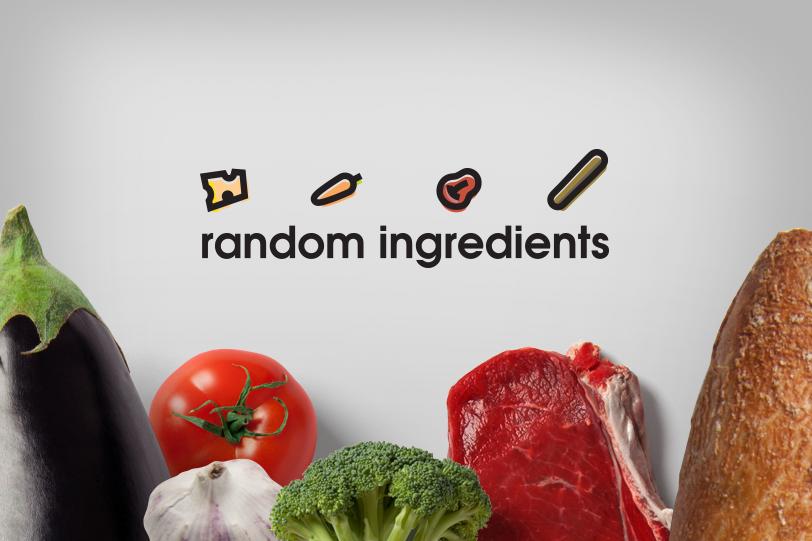 RandomIngredientsFinal