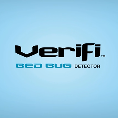 The Verifi Bed Bug Detector