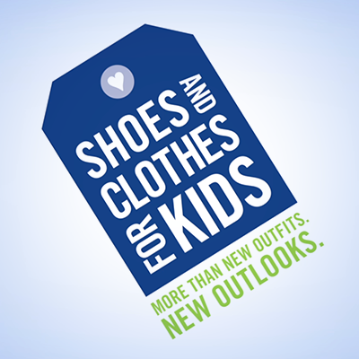 Shoes and Clothes for Kids
